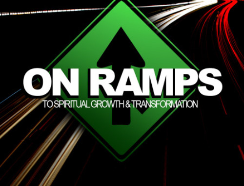 On Ramp to Growth: Experiencing God's Providential Care